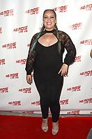 "LOS ANGELES - JUL 6:  Megan Kashat at the ""Rocky Horror"" Special Screening at the Rocky Horror Special Screening on July 6, 2018 in Los Angeles, CA"