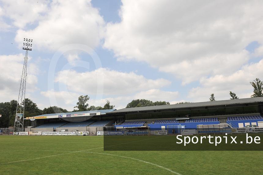 PSV / FC Eindhoven Dames :  Jan Louwers Stadion.foto DAVID CATRY / Vrouwenteam.be