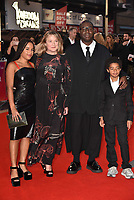 Steve McQueen<br /> Widows opening gala ilm screeningat BFI London Film Festival<br /> In Leicester Square, London, England on October 10, 2018.<br /> CAP/PL<br /> &copy;Phil Loftus/Capital Pictures