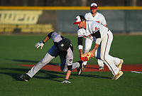 UHart Baseball vs. Bryant 3/21/2017