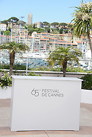 "The ""Moonrise Kingdom"" Photocall during the 65th annual International Cannes Film Festival in Cannes, 16th May 2012...Credit: Timm/face to face /MediaPunch Inc. ***FOR USA ONLY***"