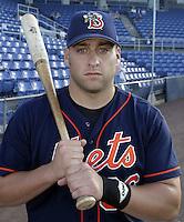 Binghamton Mets 2004