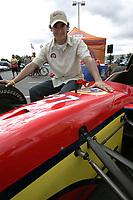 - 2005 file photo - andrew Ranger