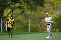 Brandon Stone (RSA) on the 13th fairway during the 1st round at the PGA Championship 2019, Beth Page Black, New York, USA. 17/05/2019.<br /> Picture Fran Caffrey / Golffile.ie<br /> <br /> All photo usage must carry mandatory copyright credit (© Golffile | Fran Caffrey)