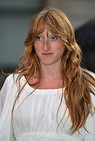 Molly Goddard<br /> at the Royal Academy of Arts Summer exhibition preview at Royal Academy of Arts on June 04, 2019 in London, England.<br /> CAP/PL<br /> ©Phil Loftus/Capital Pictures