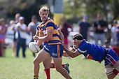 160326 Counties Manukau Club Rugby - Patumahoe vs Ardmore Marist