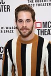 Ben Platt attends the opening night performance of the MCC Theater's 'Alice By Heart' at The Robert W. Wilson Theater Space on February 26, 2019 in New York City.