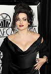 Helena Bonham Carter arriving at the 38th  Annual Los Angeles Film Critics Association Awards, held at Inter continental Hotel Los Angeles, CA. January 12, 2013.