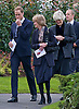"PRINCE WILLIAM WITH AUNTS (Princess Diana's sisters) LADY JANE FELLOWES AND LADY SARAH MCCORQUODALE.attend the funeral of his nanny Olga Powell, who died recently at the age of 82-years old. The service was held at Parndon Wood Crematorium, Harlow, Essex.Princess Diana's sisters Lady Jane Fellowes and Lady sarah McCorquodale were also present. 10/10/2012.Mandatory credit photo: ©Dias/NEWSPIX INTERNATIONAL..(Failure to credit will incur a surcharge of 100% of reproduction fees)..                **ALL FEES PAYABLE TO: ""NEWSPIX INTERNATIONAL""**..IMMEDIATE CONFIRMATION OF USAGE REQUIRED:.DiasImages, 31a Chinnery Hill, Bishop's Stortford, ENGLAND CM23 3PS.Tel:+441279 324672  ; Fax: +441279656877.Mobile:  07775681153.e-mail: info@newspixinternational.co.uk"