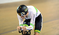 Picture by Simon Wilkinson/SWpix.com - 02/03/2017 - Cycling 2017 UCI Para-Cycling Track World Championships, Los Angeles USA - David Nicholas AUSTRALIA