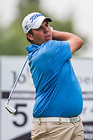 Chris Swanepoel during the first round of the Joburg Open, Randpark Golf Club, Johannesburg, Gauteng, South Africa. 07/12/2017<br /> Picture: Golffile | Tyrone Winfield<br /> <br /> <br /> All photo usage must carry mandatory copyright credit (&copy; Golffile | Tyrone Winfield)