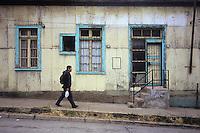 Valparaiso, Chile, 2010