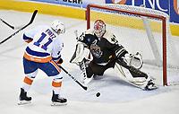 Washington Capitals / Hershey Bears goalie Ilya Samsonov