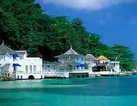 Jamaica, Portland, Port Antonio, Villen am Meer  | Jamaica, Portland, Port Antonio, Villas at the Ocean