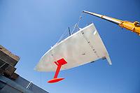 Yoann Richomme Class 40 Launch