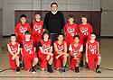 2014 Chico Basketball (Team 9)