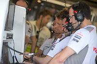 Hungarian Grand Prix 2012