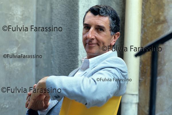 Cattolica, Mystfest, Corrado Augias
