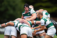 Ealing Trailfinders v Dragons