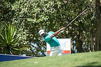 Anahita golf course, Beau Champ, Mauritius.