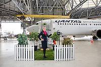 Airbnb - Qantas