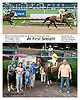 At First Speight winning at Delaware Park on 8/29/2013