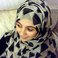 "Pictured: Nadine Aburas<br /> Re: A man has pleaded guilty of murdering a woman in a Cardiff hotel room has been found by police.<br /> Sammy Almahri from New York, went on the run following the discovery of Nadine Aburas's body at the Future Inn, Cardiff Bay, on 31 December 2014.<br /> An international search was launched to find Mr Almahri.<br /> He was arrested by Tanzanian Police.<br /> Nadine's family has issued the following statement:  ""Justice has been done for Nadine. The right verdict has been returned. We wish to thank everyone who has assisted us throughout this tragic period in our lives.<br /> ""We ask now that we are given time to grieve and remember our beautiful girl. We will give a full statement after sentence."""