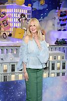 Nicole KIDMAN - Lancement des illuminations de noel au Printemps Haussmann - 7 novembre 2017 - Paris - France # NICOLE KIDMAN INAUGURE LES VITRINES DE NOEL DU PRINTEMPS