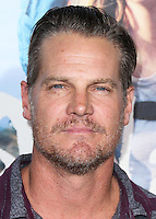 BEVERLY HILLS, CA, USA - NOVEMBER 19: Brian Van Holt arrives at the Los Angeles Premiere Of Fox Searchlight Pictures' 'Wild' held at the AMPAS Samuel Goldwyn Theater on November 19, 2014 in Beverly Hills, California, United States. (Photo by Xavier Collin/Celebrity Monitor)