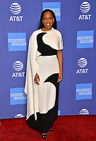 PALM SPRINGS, CA. January 03, 2019: Regina King at the 2019 Palm Springs International Film Festival Awards.<br /> Picture: Paul Smith/Featureflash