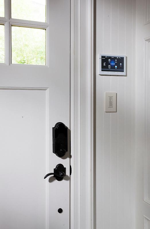 Automatic Safety Locks