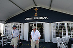 Aib Ryder Cup Tent