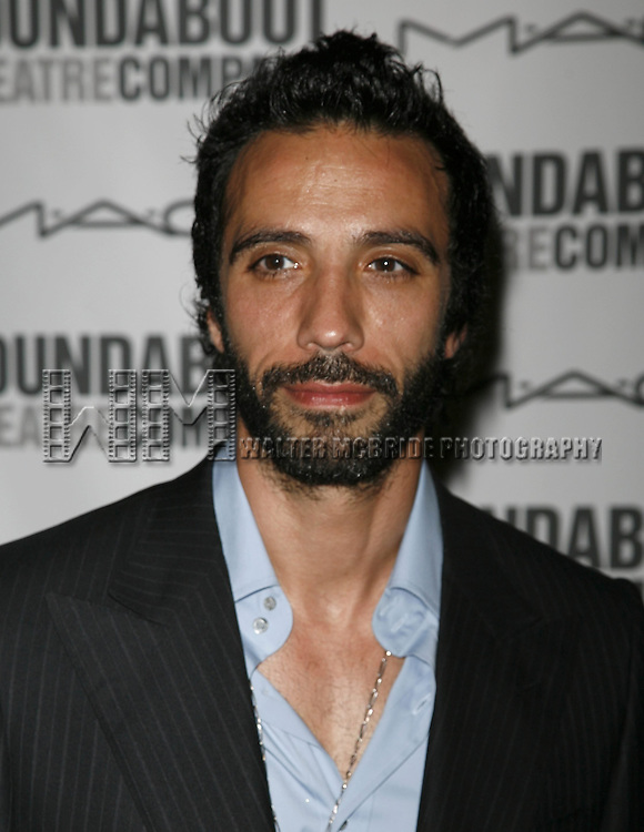 Carlos Leon.attending the Opening Night after party for the Roundabout Theatre Company's Broadway production of THE THREEPENNY OPERA at Studio 54 in New York City.. April 20, 2006. © Walter McBride/WM Photography