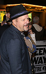 Danny Clinch attending the opening night performance for 'Springsteen on Broadway' at The Walter Kerr Theatre on October 12, 2017 in New York City.