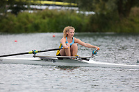 Race: 79  W.J18.1x  Rep 1<br /> <br /> Peterborough Summer Regatta 2018 - Sunday<br /> <br /> To purchase this photo, or to see pricing information for Prints and Downloads, click the blue 'Add to Cart' button at the top-right of the page.