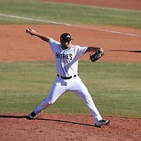 David Bodnar - Peoria Javelinas - 2017 Arizona Fall League (Bill Mitchell)