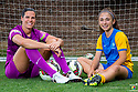 CANBERRA, AUSTRALIA - DECEMBER 16 :  FFA Women's football report shoot at Australian Institute of Sport on December 16, 2015 in Canberra, Australia.