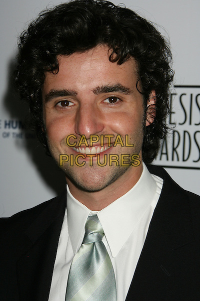 DAVID KRUMHOTZ.22nd Annual Genesis Awards held at the Beverly Hilton Hotel,  Beverly Hills, California, USA,  29 March 2008..portrait headshot .CAP/ADM/RE.©Russ Elliot/Admedia/Capital PIctures