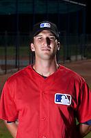 Baseball - MLB European Academy - Tirrenia (Italy) - 20/08/2009 - Riccardo Fornasari (Italy)