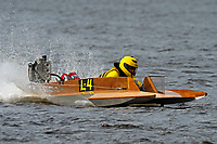 L-4   (Outboard Hydroplanes)