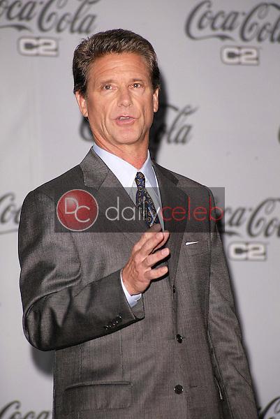 Coca Cola COO Don Knauss