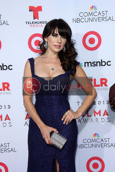 Vanessa Villela<br /> at the 2013 NCLR ALMA Awards Arrivals, Pasadena Civic Auditorium, Pasadena, CA 09-27-13<br /> David Edwards/Dailyceleb.com 818-249-4998
