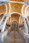 Library of Congress (Washington, DC, Tourism, Architecture)