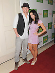 Jenna Dewan and Channing Tatum at The The Beauty Detox Solution by Kimberly Snyder held at The London in West Hollywood, California on April 13,2011                                                                               © 2010 Hollywood Press Agency