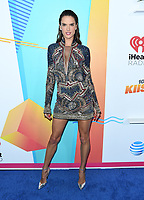 02 June 2018 - Beverly Hills, California - Alessandra Ambrosio . 2018 iHeartRadio KIIS FM Wango Tango by At&amp;t held at Banc of Califronia Stadium. <br /> CAP/ADM/BT<br /> &copy;BT/ADM/Capital Pictures