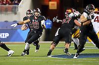120515 Stanford vs USC Pac 12 Championships