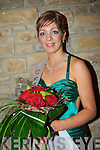 Newly crowned Kerry Rose Katie Nolan at the 2008 Kerry Rose Selection in The Earl of Desmond Hotel on Saturday night