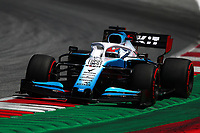 #63 George Russell Williams Racing Mercedes. Austrian Grand Prix 2019 Spielberg.<br /> Zeltweg 29/06/2019 GP Austria <br /> Formula 1 Championship 2019 Race  <br /> Photo Federico Basile / Insidefoto