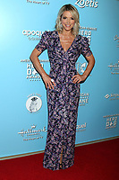 LOS ANGELES - OCT 5:  Debbie Matenopoulos at the 9th Annual American Humane Hero Dog Awards at the Beverly Hilton Hotel on October 5, 2019 in Beverly Hills, CA