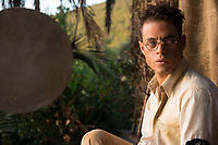 Papillon (2017)<br /> Rami Malek<br /> *Filmstill - Editorial Use Only*<br /> CAP/MFS<br /> Image supplied by Capital Pictures